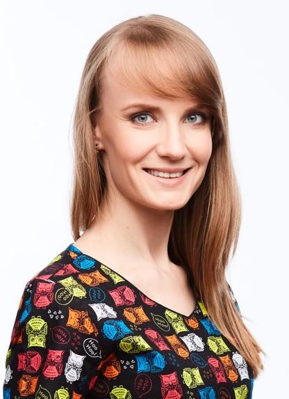Лоскутова Ольга Юрьевна