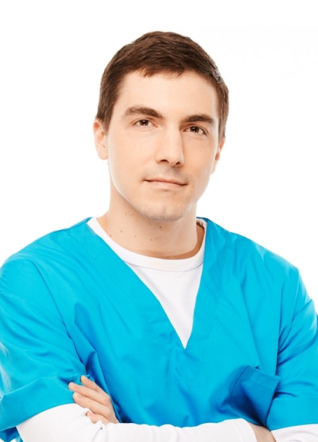 Закуцкий Александр Николаевич