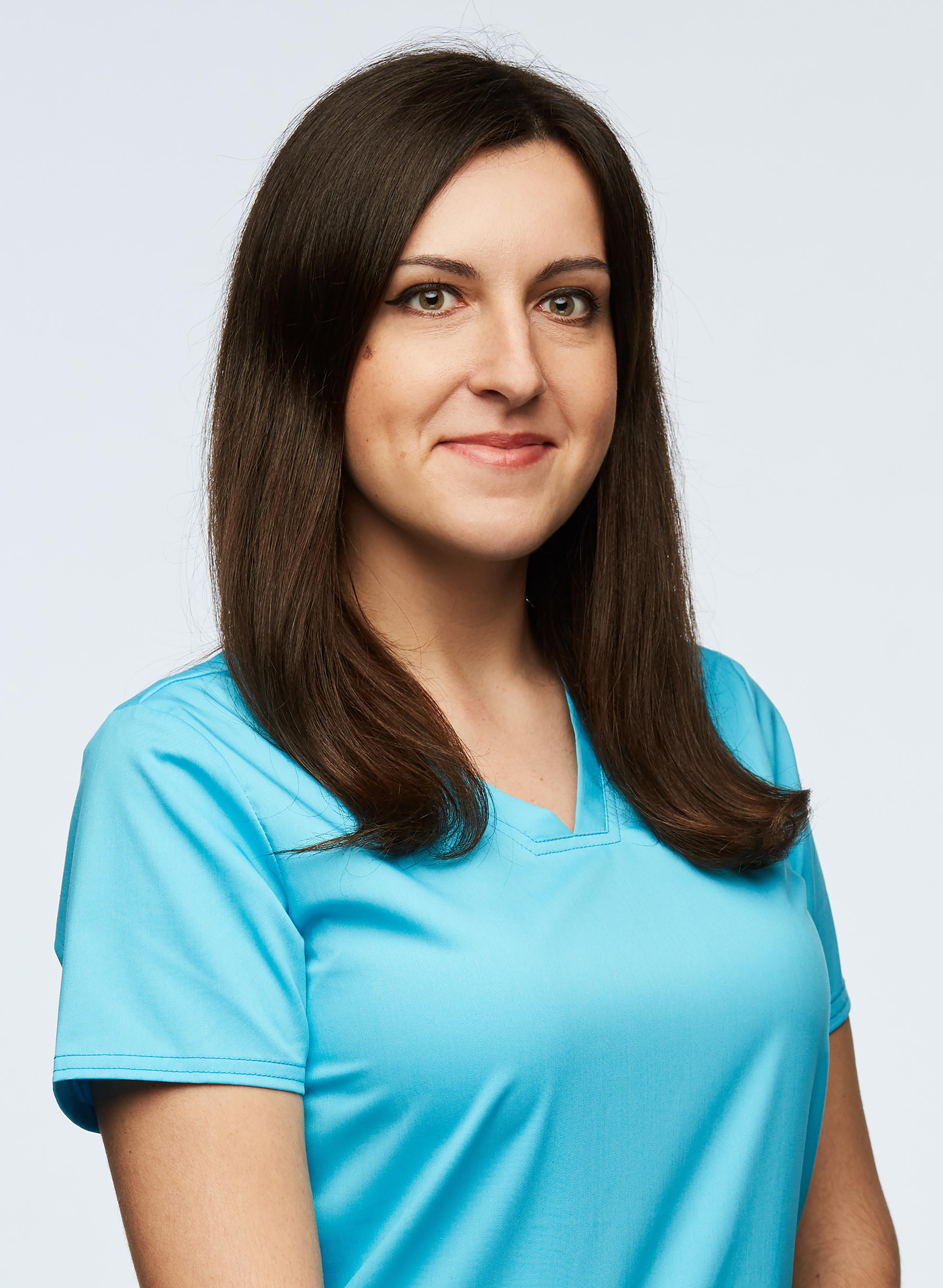 Швецова Марина Михайловна