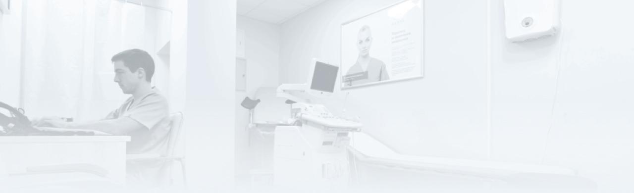Урология в Лахта клинике