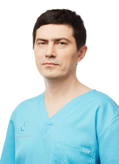 Григорьев Кирилл Сергеевич