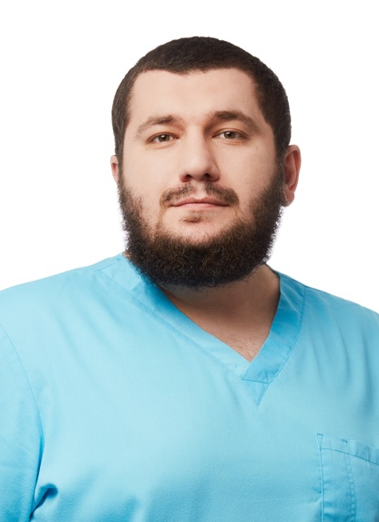 Ибиев Асланбек Сабирович