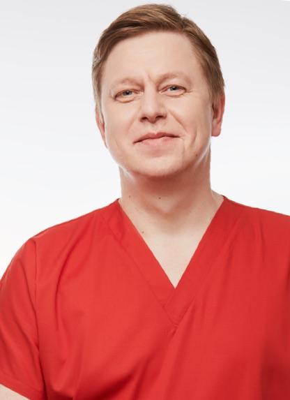 Смертин Владимир Владимирович