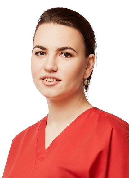 Ященко Ольга Владимировна