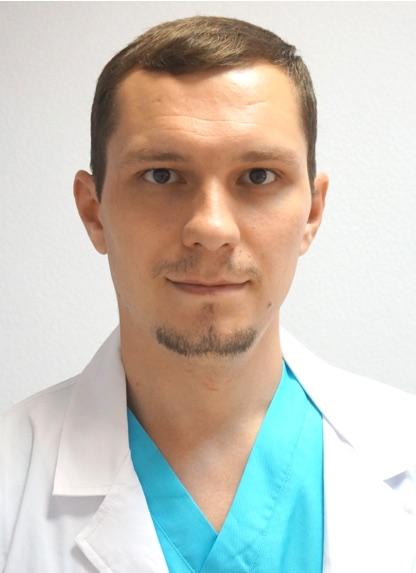 Множинский Ростислав Сергеевич