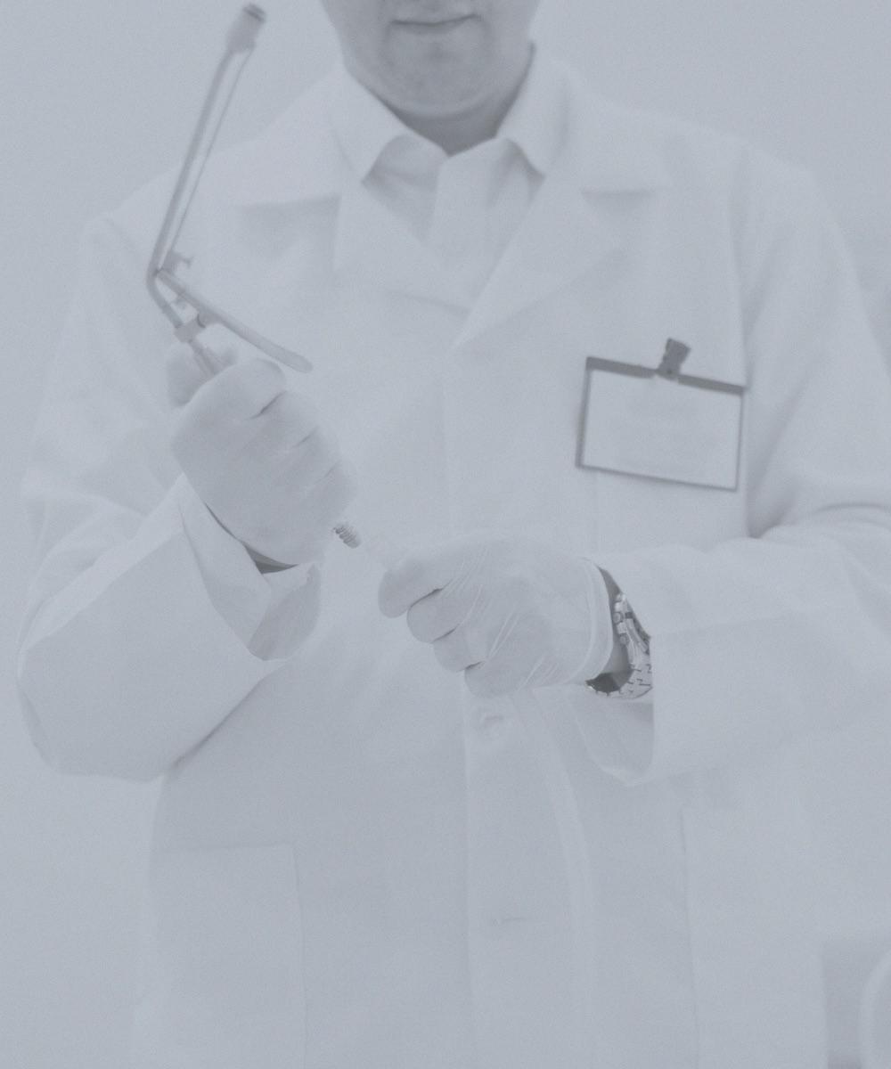 Малоинвазивная проктология в Лахта Клинике