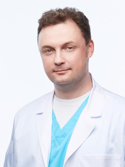 Фото Волков Дмитрий Николаевич