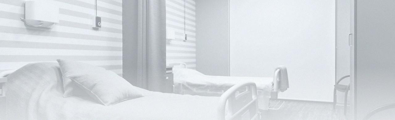 Стационарное лечение в Лахта Клинике
