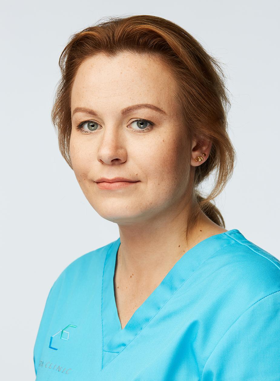 Маслова Юлия Андреевна