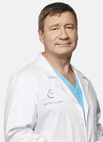 Фото доктора
